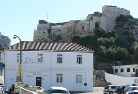 Gibraltar Veterinary Clinic